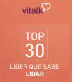 Top 30 Liderança Vitalk