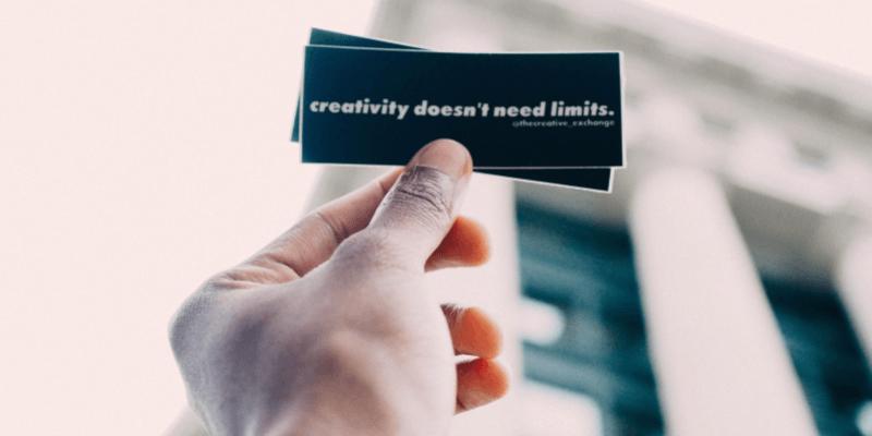Mitos de la creatividad que tienes que soltar para aumentar tu productividad