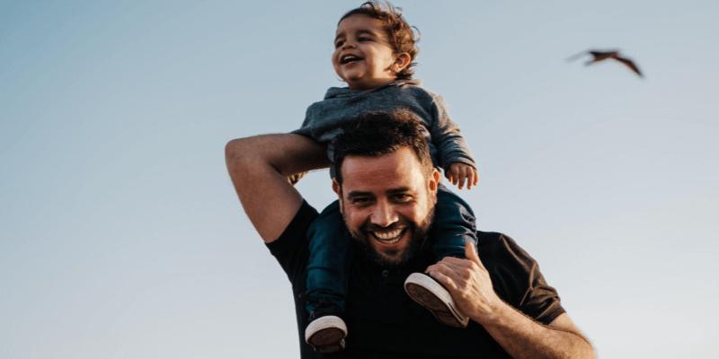 Aprovecha el Día del Padre para despegar tu retail [+Infografía]
