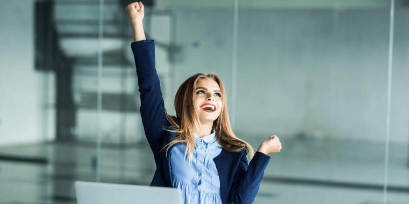 Alcanza resultados mayores de lo planeado con estos 5 consejos