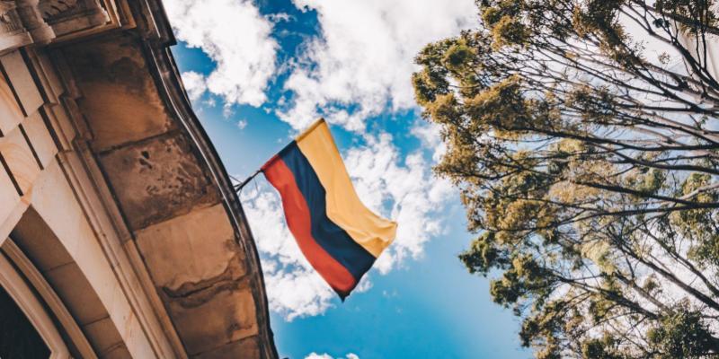 Colombia y su acelerado crecimiento digital en 2021