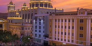 El Salvador - Atendemos toda a América Latina com soluções de Marketing Digital de Performance