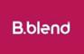 B.blend: 60% de crescimento em vendas durante a pandemia