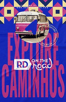 RD On The Road: ingressos esgotados nas 11 praças do evento