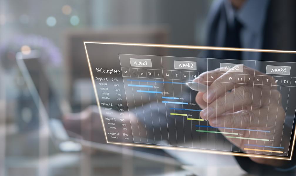Data Insights: planejamento baseado em dados
