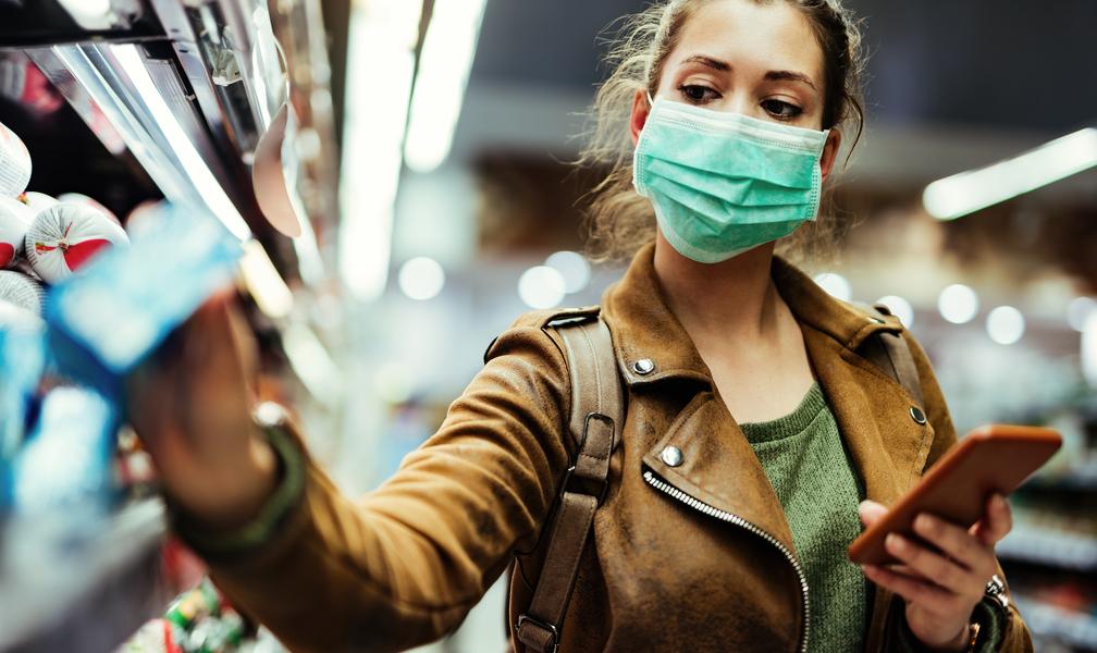 A epidemia é temporária, mas a transformação não