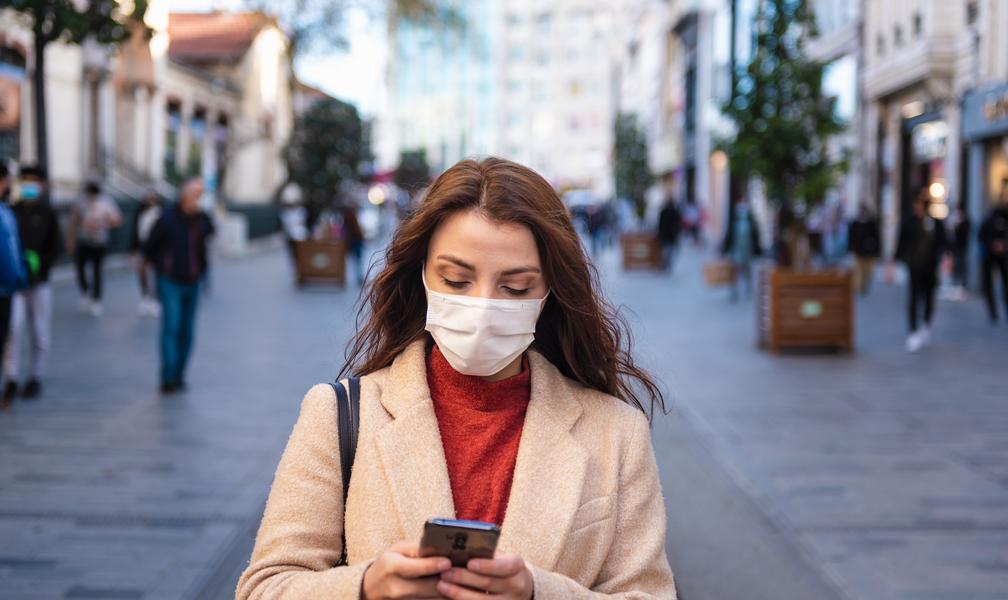 1 Ano de Pandemia: Descubra o que esperar do mercado após as mudanças de comportamento do consumidor em 2020.