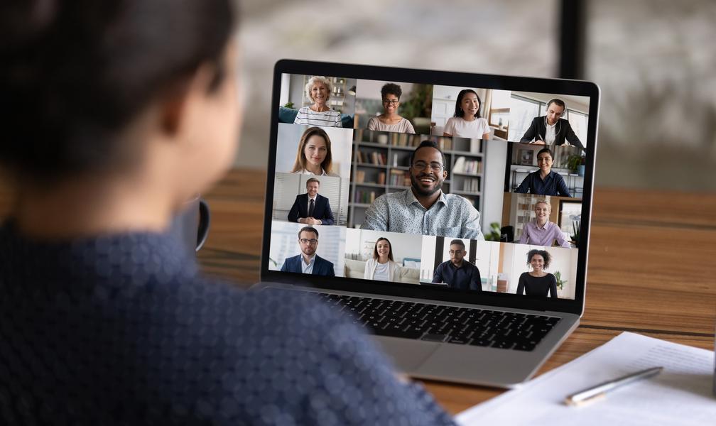 Gestão de home office: O desafio de manter a equipe engajada trabalhando à distância