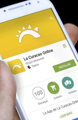 La Curacao: Aumento del 400% en el valor de las transacciones del e-commerce